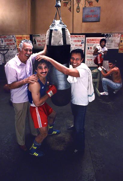 32 boxer