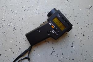 Minolta One-Degree Spot Meter
