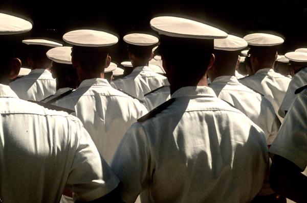 navy menDM